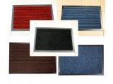 Фото  2 Придверный грязезащитный коврик на резиновой основе с окантовкой Condor Entree 90х250, Синий 2234429