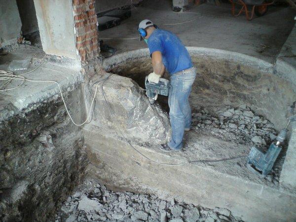 Фото  1 Алмазная резка бетона цена 1433565