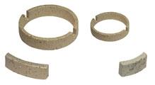 Алмазные сегменты для восстановления алмазных коронок