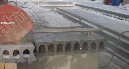 Алмазное бурение отверстий в бетоне;237-01-40 Резка бетона;Резка железобетона;Сверлен ие бетона