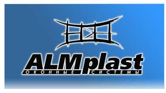 ALMplast Металлопластиковые окна, балконы, двери