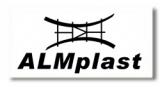 ALMplast металлопластиковые окна и двери