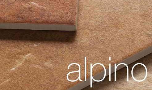 плитка Alpino 33 х 33 крем, беж, бронз