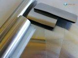 Фото  1 Рулонная изоляция K-FLEX ST AD AL CLAD, вспененный каучук, самоклейка, с алюминиевым покрытием, толщина 19мм 1036626