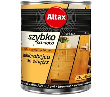 Altax Альтакс быстросохнущий лакобейц безопасный для игрушек