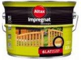 Фото  1 Altax Impregnat 2.5л do drewna Альтакс Імпрегнат для дерева 2364281