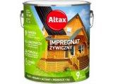 Фото  1 Altax Impregnat 4.5л Zywiczny пропитка для дерева 2364272