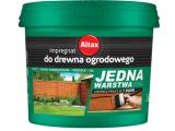 Фото  1 Altax Краска-импрегнат для садовой древесины 10 л 1807590