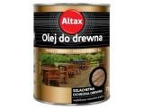 Altax Olej do drewna Альтакс масло для мебели