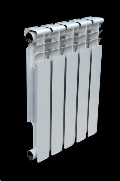 Фото 1 Продам биметаллический радиатор АЛТЕРМО ТОРИНО 500*78 (Полтава) 327246