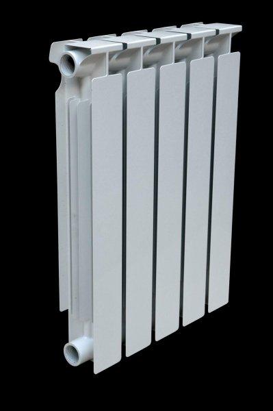 Фото 1 Продам биметаллический радиатор АЛТЕРМО-7 500*96 (Полтава) 327250