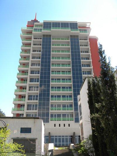 Фото 2 алюминиевые профили фасадного остекления Alumkraft 330993