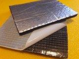 Фото  1 Алюфом RС 32мм каучук самоклейка фольгированный рулон 6м2 2342122