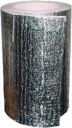 Алюфом® тип С (однобічне фольгування з клеючою основою), Товщина, мм: 8