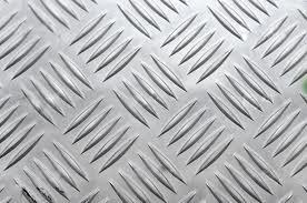 Алюм. лист рифл. 1,5 (1,0х2,0) 1050 А Н244, КИЕВ, Украина