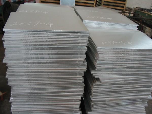 Алюминиевая плита 30х1500х3000 Д16 АТ. Порезка доставка по Украине.