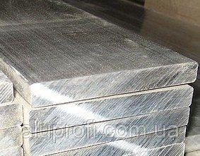 Фото  1 Алюминиевая плита 70мм 2024 T351 (Д16Т) 1806078