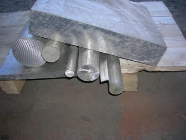 Алюминиевая плита Д16, АМГ