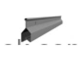 Фото  1 Алюминиевая плита со скрытой кромкой RAL 9003; 9006 Стрингер ВТ-600 /4м. 2163374