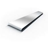 Алюминиевая шина 3-30х30-160 АД1(0)