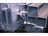 Фото  1 Алюминиевая труба квадратная 40x40x2 мм АД31 (алюминиевый профиль) купить, цена. 2198538