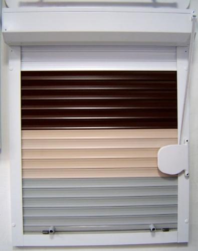 Алюмінієві захисні ролети на торгові ряди, кіоски, вікна та двері. Якісно. Доступно. Професійний монтаж. Гарантія.
