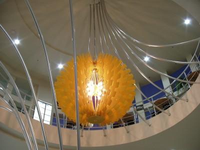 Алюминиевые декоративные элементы