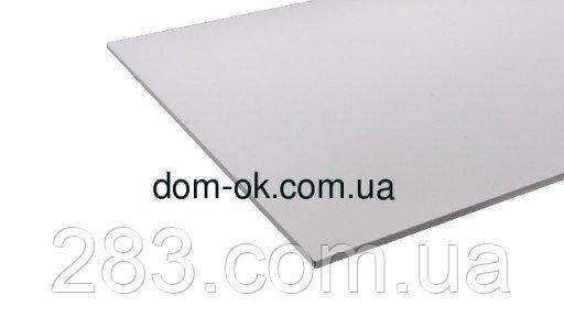Фото  1 Алюминиевые кассетные потолки AL, RAL 9003 Плоская 2298494