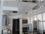 Фото  4 Алюминиевые кассетные потолки AL, RAL 9003 Плоская 2298494