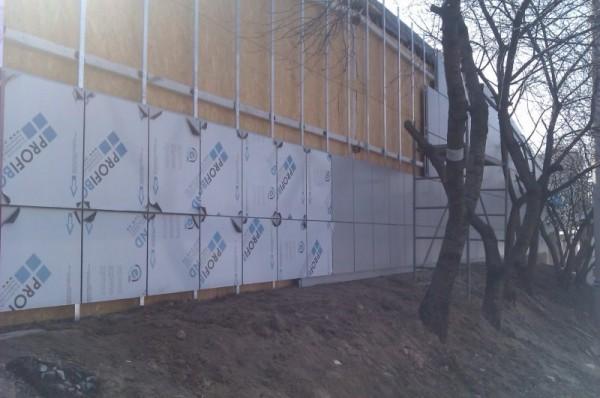 Алюминиевые композитные листы 2*0,18 без покрытия