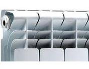 Алюминиевые радиаторы Биметаллические радиаторы Стальные радиаторы Чугунные радиаторы