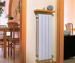 Алюминиевые радиаторы Global OSKAR 1600