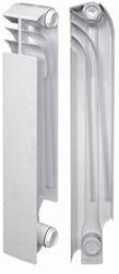 Алюминиевые радиаторы Tenrad 350