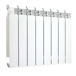 Алюминиевые радиаторы Tenrad, Esperado, Alltermo