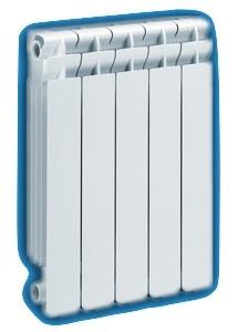 алюминиевые радиаторы Termolux