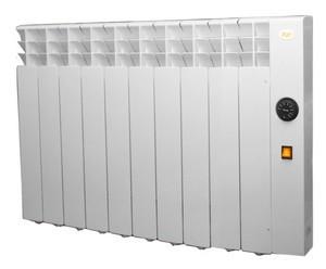 Алюминиевый электроотопительный радиатор «РИО» 10 секций