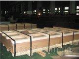 Фото  3 Алюминиевый лист 3,5мм (3,0х2,0м) 5754 Н22 3662754