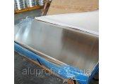 Фото  5 Алюминиевый лист 5мм (5,25х2,5м) 5754 Н22 5662752
