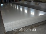 Алюминиевый лист 4.0мм (1,5х3,0м) 1050 А Н24