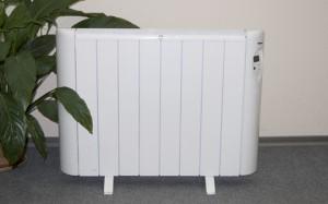 Алюминиевый радиатор (1800 Вт прогр.)HLA-12R-B