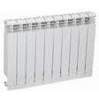 Алюминиевый радиатор Grandini предназначен для использования в отопительных системах.