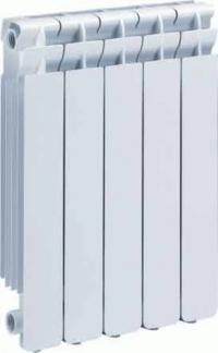 Алюминиевый радиатор «RADIATORI» 500/100 в Донецке