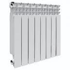 Алюминиевый радиатор Uno Altermo 500/80