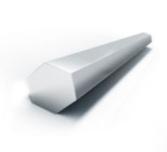 Алюминиевый шестигранник 8-80 Д16(Т)