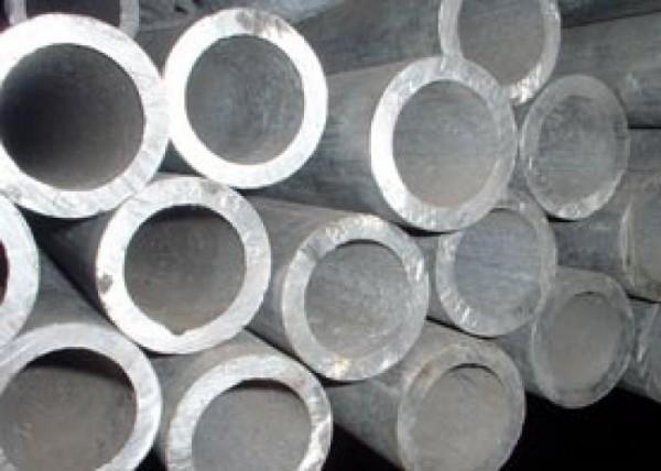 Алюминий труба 160х10мм АМг6