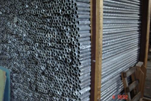 Алюминий труба 22х1,5мм АД0