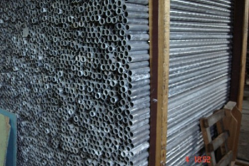 Алюминий труба 28х4мм АД1
