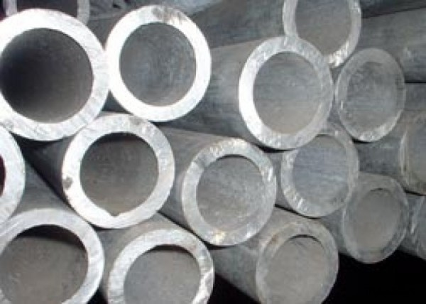 Алюминий труба 32х4мм АМг5