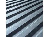 Профнастил цинковый, алюцинковый и с полимерным покрытием от Стройдом (Черновцы)