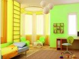Фото  3 Экологическая краска для стен и потолков детских комнат, больниц, садиков, не вызывает аллергии - Дуин 4л 3848855